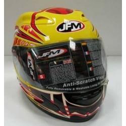 Jfm casco integrale per bimbi