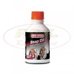 Olio freni Mafra Stop Oil Dot 4 250ml