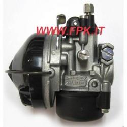 Carburatore Dell'orto SHA14 (figura 74)