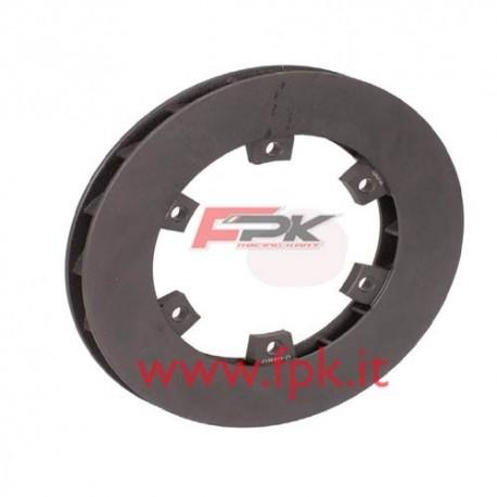 Disco Freno posteriore Flottante Autoventilato 200x18mm