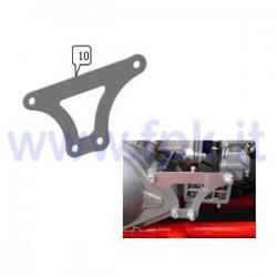 Staffa Pompa Benzina per Rotax Max e DD2