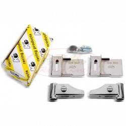 Kit attacchi paraurti posteriore KG per paraurti modello spessore500 spessore002