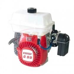 Motore completo omer cc50