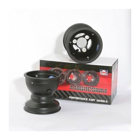Coppia Cerchio DWT Magnesio 132mm