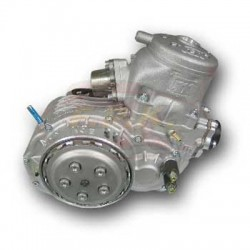 Motore K9 Completo