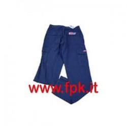 Pantaloni Lunghi Tecno