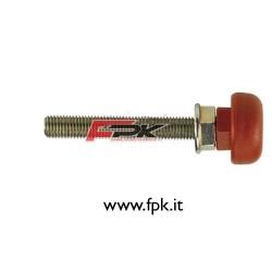 Perno tendicatena M10x100mm