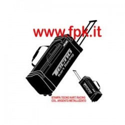 Trolley Bag Tecno