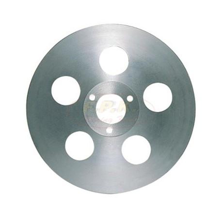 Set Dischi Convergenza & Campanatura (foro cerchio da 40mm.)