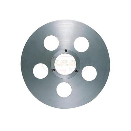 Set Dischi Convergenza & Campanatura (foro cerchio da 55mm.)