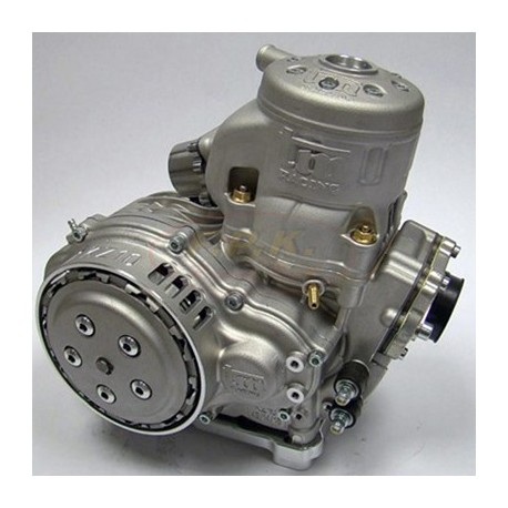 Motore Completo Tm Kz10b
