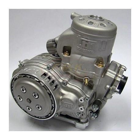 Motore Completo Tm Kz10b MASSIMA ELABORAZIONE