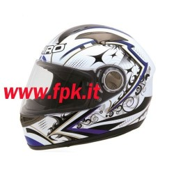 Casco integrale Shiro SH-338 multicolore