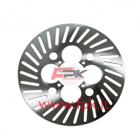 Disco Freno posteriore 200x4 (Acciaio)