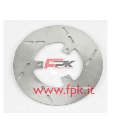 Disco Freno anteriore Inox 140x3, 5mm