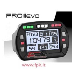 Pacchetto Alfano Pro tre Evo con sonda tempi e rpm