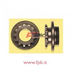 Pignone per motore Rotax z11 z12 z13 z14