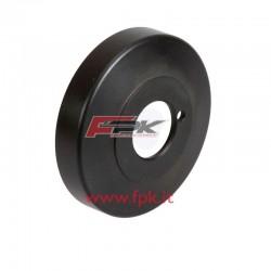 Campana frizione nuda adattabile Rotax