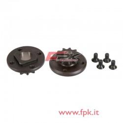 Pignone adattabile Iame X30 z10 z11 z12