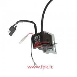 Bobina PVL diametro 105-458 per 100cc e Kz