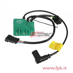 Centralina Pvl 683-102 KF RPM 15000