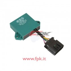 Centralina limitatore pvl verde RPM 15000 diametro 682-232