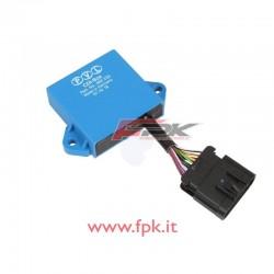 Centralina limitatore pvl blu 14000 diametro 682-233