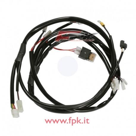 Cablaggio per accensione PVL KF1/2/3/4