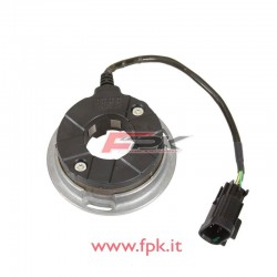 Statore PVL diametro 683-850 KF-KF J
