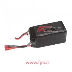 Batteria LiPo 14, 8V 3300mAh