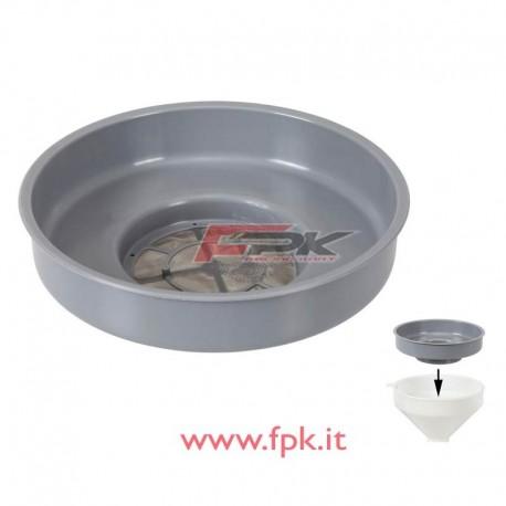 Filtro separatore acqua/benzina