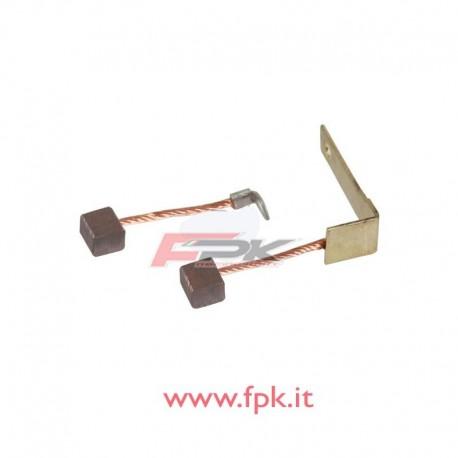 Kit spazzole motorino avviamento KF/Tag