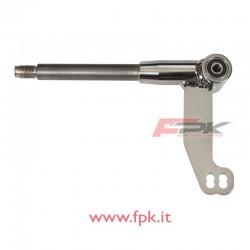 Fusello sx 100/KF con cuscinetti 17mm