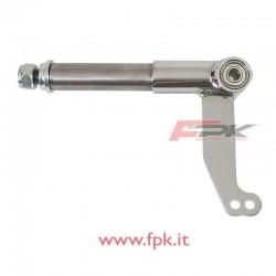 Fusello sx 100/KF con cuscinetti D.25mm