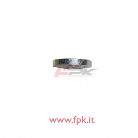 Rondella fusello telaio foro 10mm spessore 3mm diametro 20