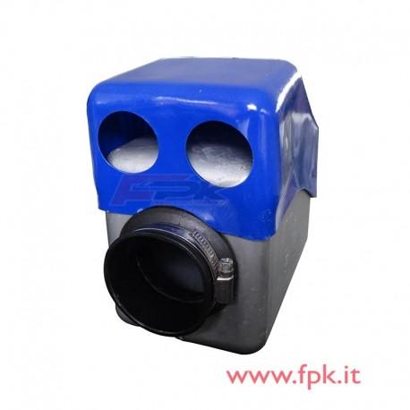 Copri filtro pioggia filtro Rok mini