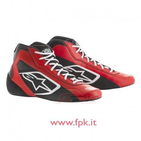 Alpinestars K-Start rossa/nera