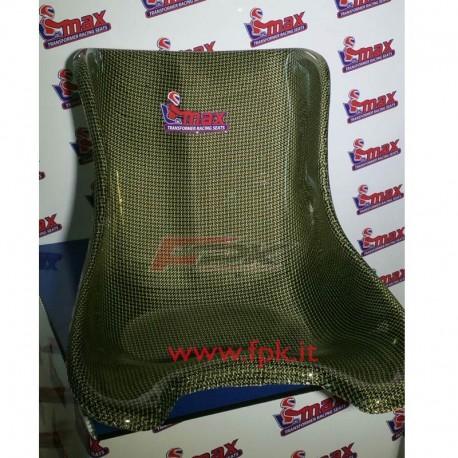 Sedile Maxpro versione Standard kevlar