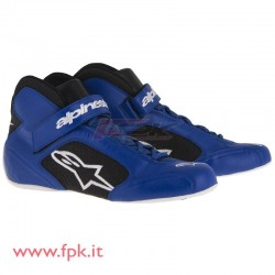 Alpinestars Scarpe Tech-1 K blue