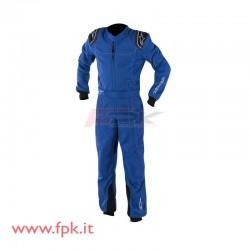 Tuta Alpinestars KMX-9 blu