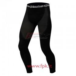 Pantalone sottotuta invernale Alpinestars nera