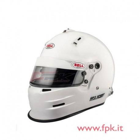Casco Bell GP3 White
