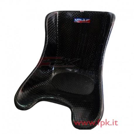 Sedile Imaf Modello F6 versione Carbon