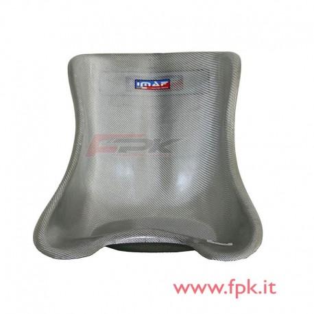 Sedile Imaf Modello F6 versione Silver