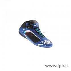 Scarpa OMP KS-2 blu/nero/bianco