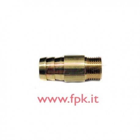 009 Fig Tubo raccordo acqua basamento