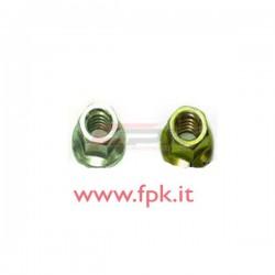 023 Fig Dado  fissaggio cilindro