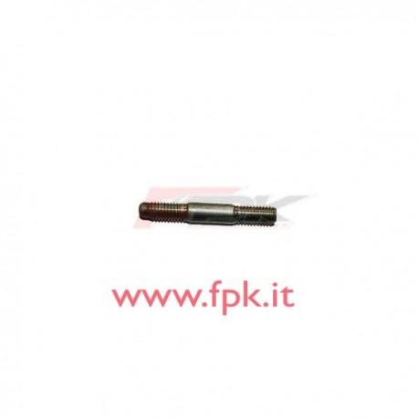 024 Fig Prigioniero m8 fissaggio cilindro