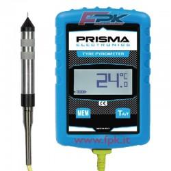 Pirometro elettronico di precisione