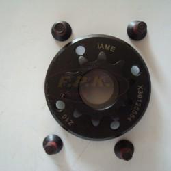 Pignone X30 Z13